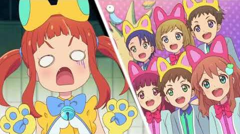 Aikatsu Stars! - Episode 74