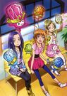 Suite Pretty Cure Art9