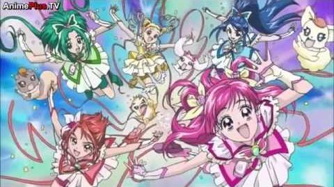 Yes! Pretty Cure 5 GoGo! - Episode 40