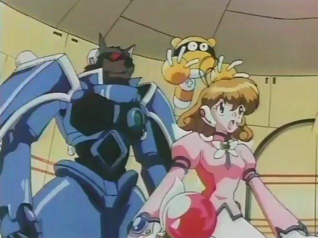 Corrector Yui - Episode 47