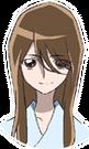 Heartcatch Pretty Cure! Satsuki pose2