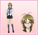 Kämpfer Yuki profile