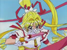 Kamikaze Kaitou Jeanne Kaitou Jeanne in her transformation (second transformation)2