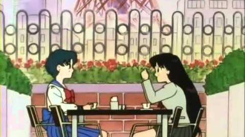 Sailor Moon - Episode 12