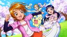 Pretty Cure All Stars DX 3 Max Heart Ending
