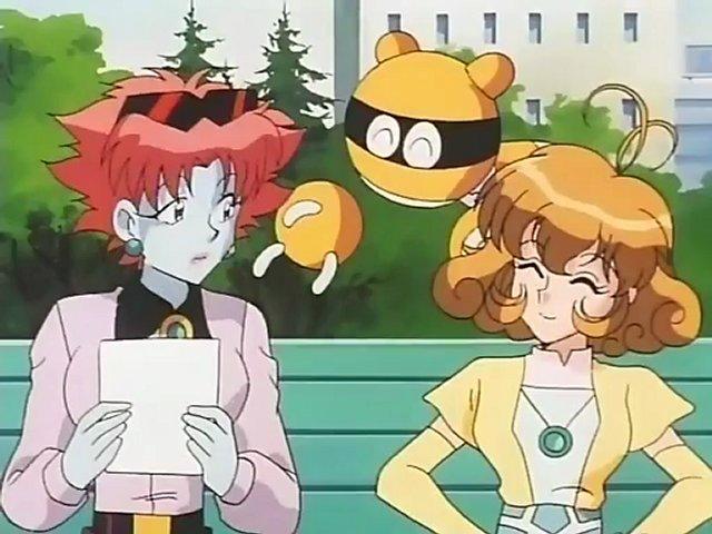 Corrector Yui - Episode 29