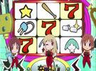 Fight Ippatsu! Juuden-chan!! Rinko, Maako and Chiiko