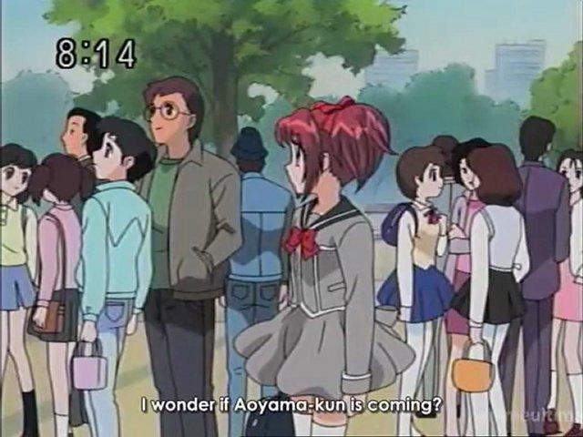 Tokyo Mew Mew - Episode 05