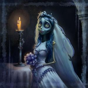 Emily is waiting for you by kimisz-d4au1qv