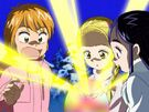 Futari wa Pretty Cure Max Heart The Movie 2 Art 1