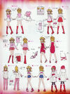 Luchia clothes 2