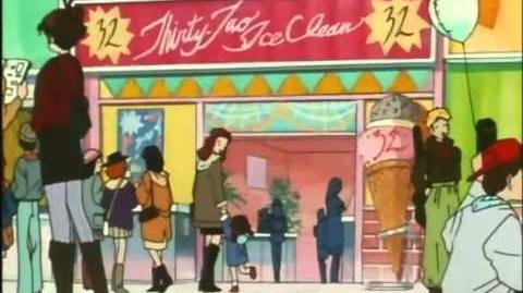 Sailor Moon SuperS - Episode 32