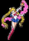Sailor moon r cutie moon rod