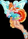 Winx Club Bloom Enchantix pose5