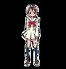 Heartcatch Pretty Cure! Nanami pose