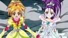 Pretty Cure All Stars GoGo Dream Live Futari wa Pretty Cure Splash Star