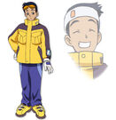 Pretty Cure Max Heart Movie2 Kimata profile