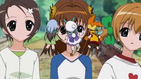 Chitchana Yukitsukai Sugar - Episode 05