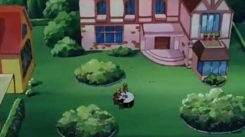 Hana no Mahou Tsukai Mary Bell - Episode 02