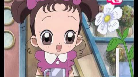 Motto! Ojamajo Doremi - Episode 36
