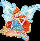 Winx Club Bloom Enchantix pose6