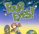 Four Eyes!