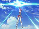 Vividred Operation Akane summoning the Naked Rang
