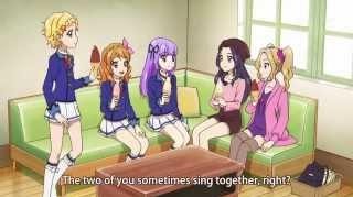 Aikatsu! - Episode 153