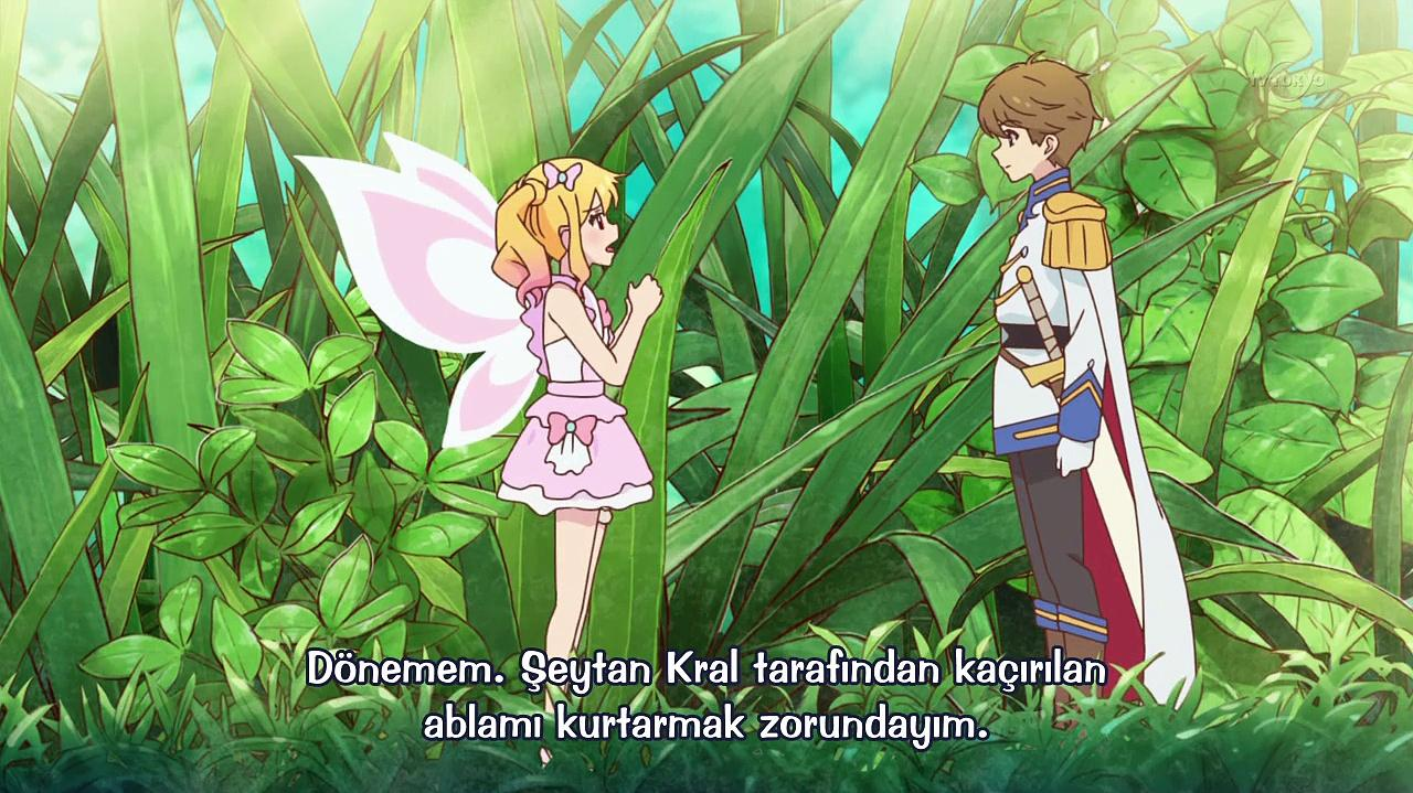 Aikatsu Stars! - Episode 13