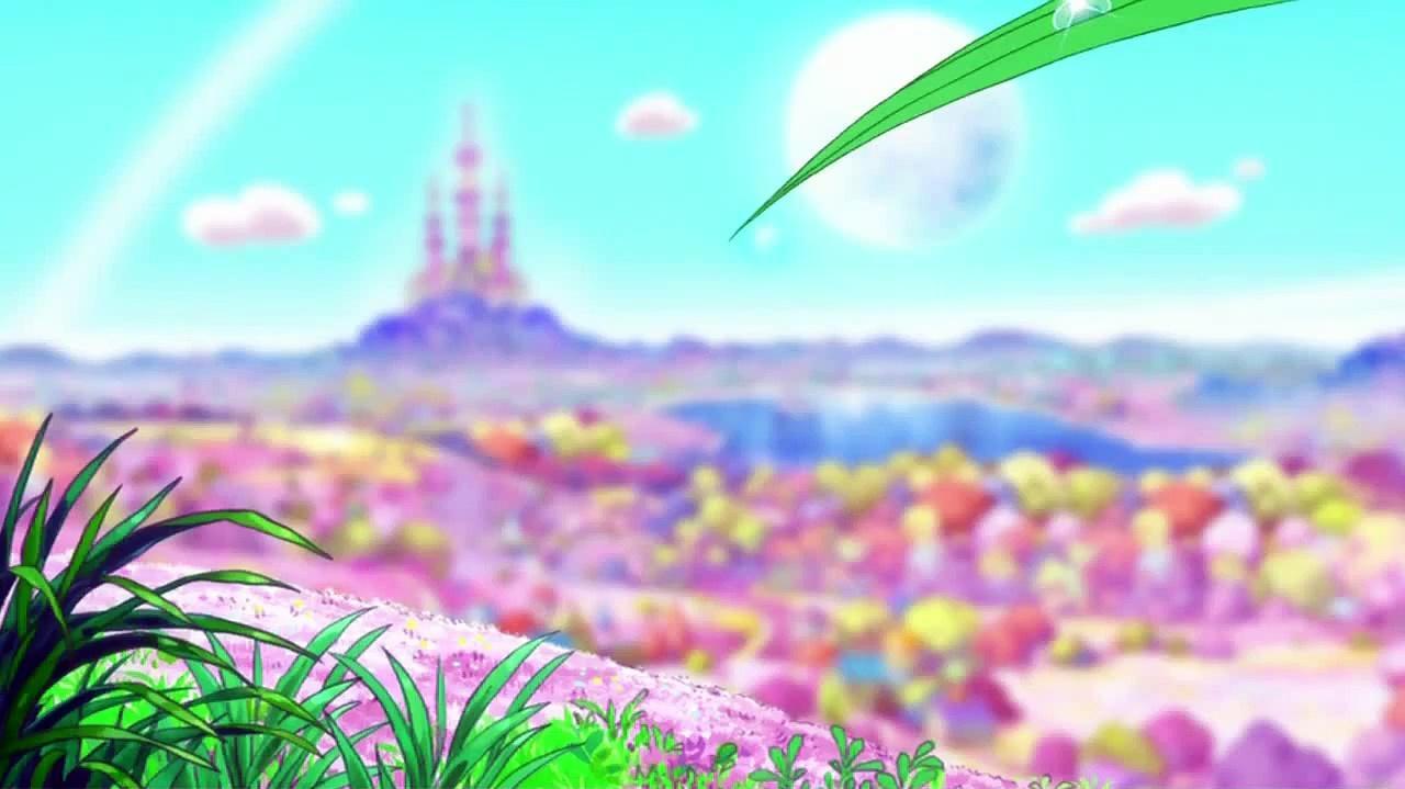 Jewelpet Sunshine - Episode 06