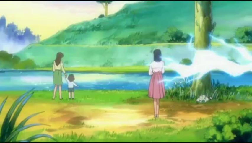 Kamichama Karin - Episode 02