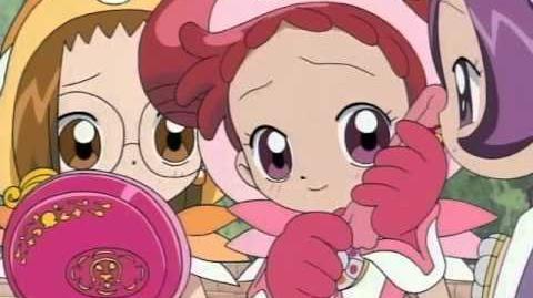 Ojamajo Doremi Sharp - Episode 36