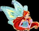 Winx Club Bloom Enchantix pose10