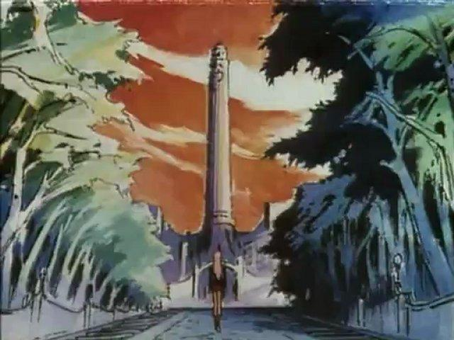 Shoujo Kakumei Utena - Episode 11