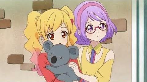 Aikatsu Stars! - Episode 73