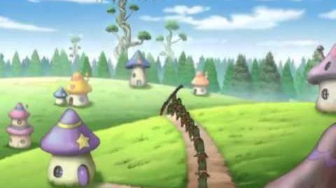 Fushigiboshi no Futago Hime - Episode 33