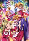 Suite Pretty Cure Art14