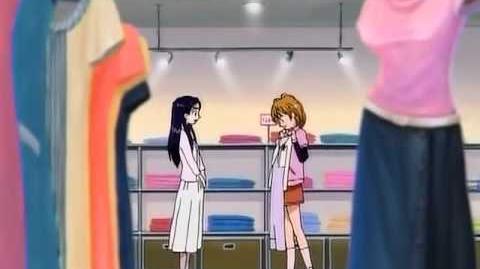 Futari wa Pretty Cure - Episode 05