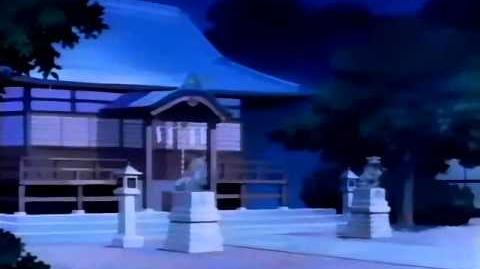 Card Captor Sakura - Episode 27