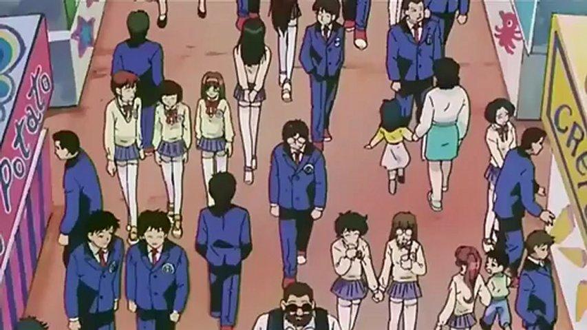 Corrector Yui - Episode 22