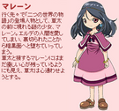 Otogi-Juushi Maleen profile
