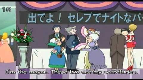 Demashita! Powerpuff Girls Z - Episode 38