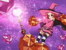 Sugar Sugar Rune Chocolat collecting hearts (opening)