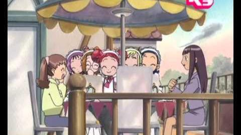 Motto! Ojamajo Doremi - Episode 11