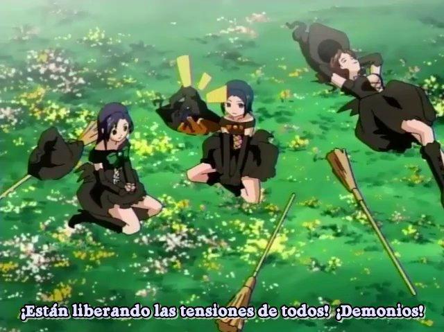 Akahori Gedou Hour Rabuge - Episode 03