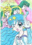 Mermaid Melody- Mizuiro no Senritsu