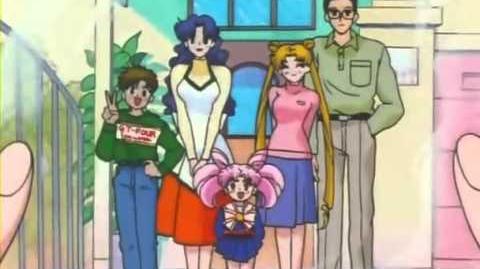Sailor Moon SuperS - Episode 3