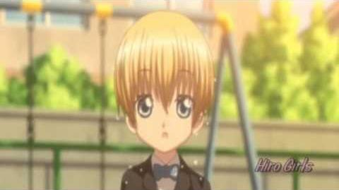 Shugo Chara Party! - Episode 12