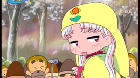Yume no Crayon Oukoku - Episode 54