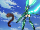 Vividred Operation Vivid Green using the Vivid Blade14